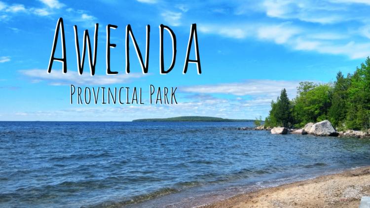 Awenda Thumbnail